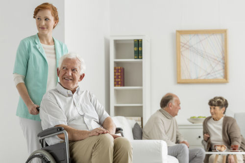 Top 3 Comfort Areas to Consider in the Search for Assisted Living